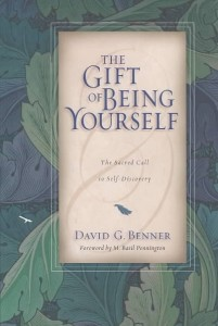 gift of being yourself