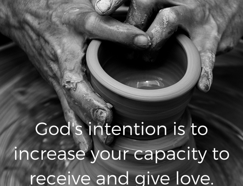 God's Intentions for Your Life