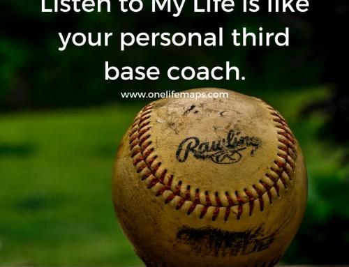 Third Base Coach